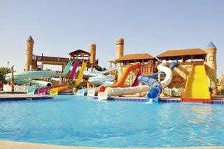 Hotelbild von Sea Beach Resort & Aqua Park