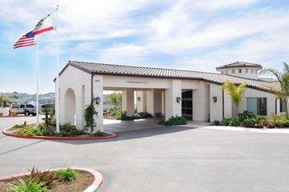 Hilton Garden Inn San Luis Obispo / Pismo Beach - Kalifornien