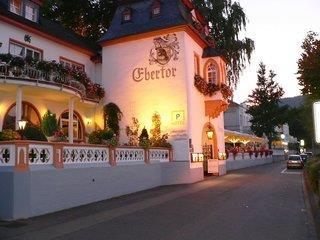 Ebertor - Hunsrück / Taunus