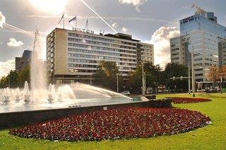 Hilton Rotterdam - Niederlande