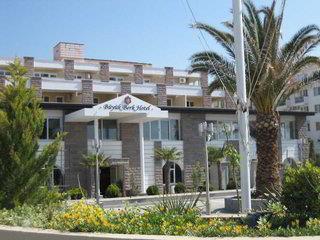 Berk Hotel & Resorts - Büyük Berk - Ayvalik, Cesme & Izmir