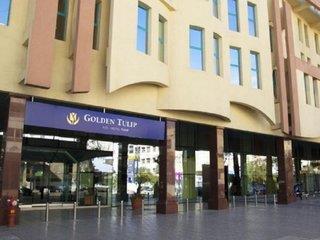 Golden Tulip Tghat Fes - Marokko - Inland