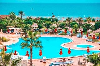 smartline Skanes Serail - Tunesien - Monastir