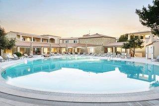 Is Arenas Resort Hotel & Garden - Sardinien