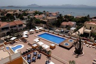 Mangalan Hotel & Spa - Costa Blanca & Costa Calida