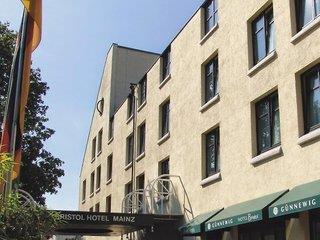 Centro Hotel Bristol - Rheinland-Pfalz