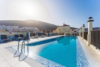 LABRANDA Reveron Appartements - Teneriffa