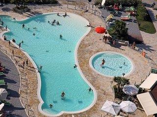 Hotelbild von Camping Baia Verde