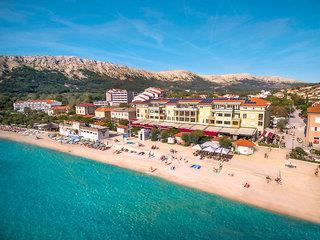 Hotelbild von Atrium Residence Baska