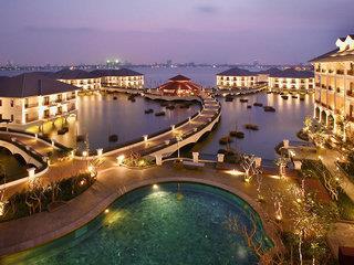 Intercontinental Hanoi Westlake - Vietnam