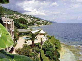 L'Alivi - Korsika