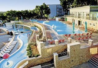 Family Hotel Vespera - Kroatische Inseln