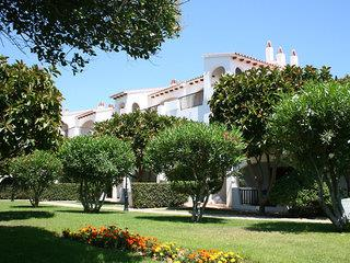 Siesta Mar Appartements - Menorca