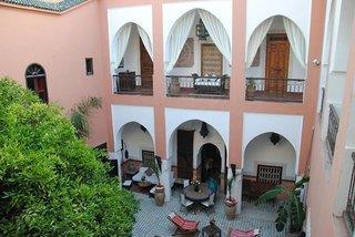 Riad Barroko - Marokko - Marrakesch