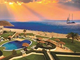 Golden Tulip Resort Dibba - Oman