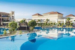 Be Live Grand Saidia - Marokko - Tanger & Mittelmeerküste