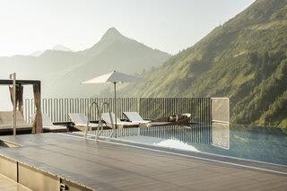 Damülser Hof - Vorarlberg