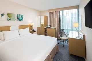 Hilton Garden Inn Bristol City Centre - London & Südengland