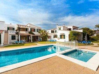 Arenal Playa - Menorca