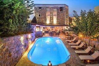Balsamico Traditional Suites - Kreta