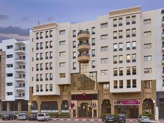 Ramada Fes - Marokko - Inland