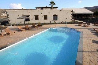 Hotelbild von Hotel Boutique & Villas Oasis Casa Vieja
