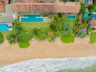 Temple Tree Resort & Spa - Sri Lanka
