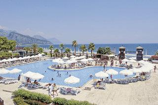 Crystal Flora Beach Resort - Kemer & Beldibi