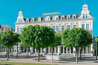 Ringhotel Ostseehotel Ahlbeck - Insel Usedom