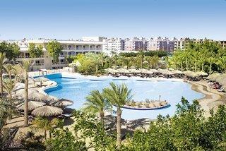 Hotelbild von Sindbad Club Gesamtanlage