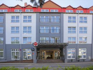 Best Western Hotel Frankfurt Maintal - Hessen