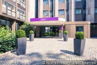 Mercure Hotel Dortmund Messe & Kongress - Ruhrgebiet