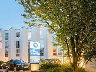 Best Western Hotel Ypsilon - Ruhrgebiet