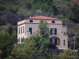 Grand Hotel Hermitage & Villa Romita - Villa Romita - Neapel & Umgebung
