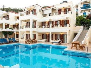 Villa Kostis - Poros