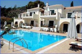 Aegean Villas - Poros