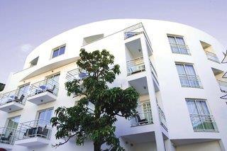 White Waters - Madeira