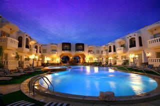 Hotelbild von Oriental Rivoli Hotel