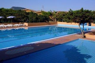 Club Hotel Residence Baiaverde - Sardinien