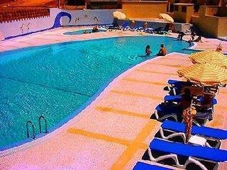 Hotelbild von Clube Praia Mar