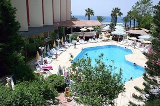 Hotelbild von Bone Club Svs