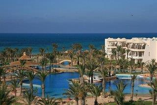 Hasdrubal Prestige Thalassa & Spa - Tunesien - Insel Djerba
