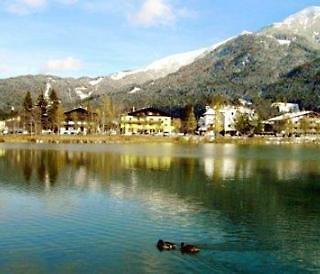 Cristallago - Tirol - Region Seefeld