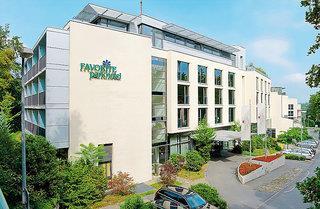 Favorite Parkhotel - Rheinland-Pfalz