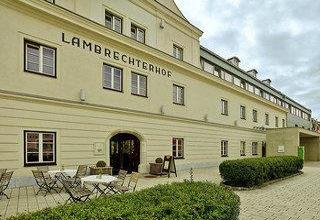 Naturparkhotel Lambrechterhof - Steiermark