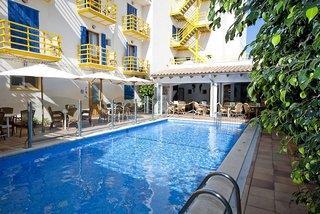 Hotelbild von smartline Bellavista & Spa