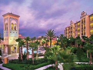 Hilton Grand Vacations at Tuscany Village - Florida Orlando & Inland