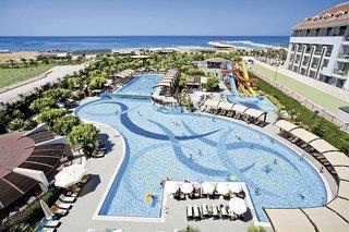 Hotelbild von Aydinbey Kings Palace & Spa