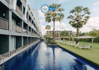 Sugar Marina Resort - ART - Thailand: Insel Phuket