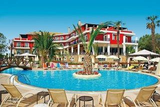 Mediterranean Princess - Olympische Riviera